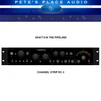 Petes Place Audio Feat Channel Strip RC 3