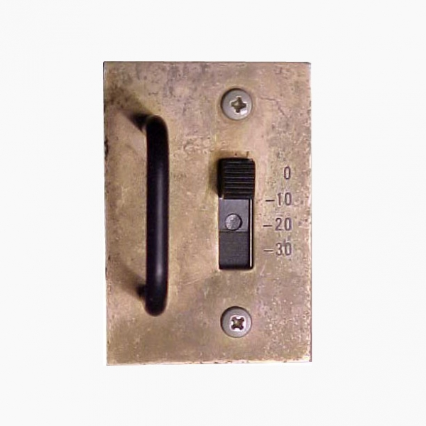Electrodyne M100 Preamp Card For E802 Mixer Slide Sw Ver