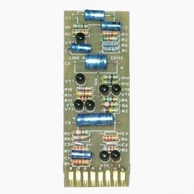Helios 22113 Hl Amp Card Long