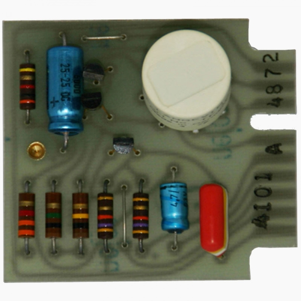 Langevin | AM4101a Preamp Card