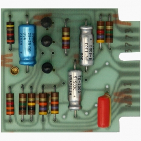 Langevin | AM4301 Preamp Card