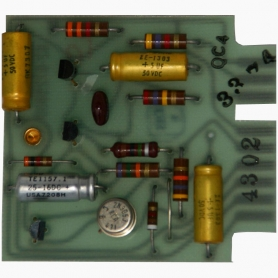 Langevin | AM4302 Preamp Card