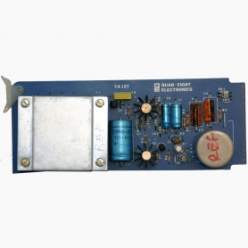 QEE | CA-227 Preamp Card (CA-127 version)