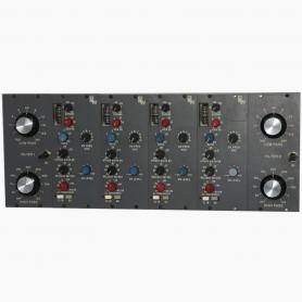 QEE | CL-22 Compressor VFX-200 Filter/EQ Custom Rack
