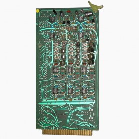 QEE | EQ-815 Automated Graphic EQ Card