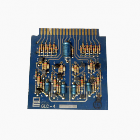 QEE | GLC-1 Peak Meter Card