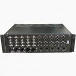 QEE | MP227 Custom 10 Channel Preamp Rack (Doug Grean)
