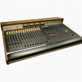 ELE | 1204 Console (Sinatra)