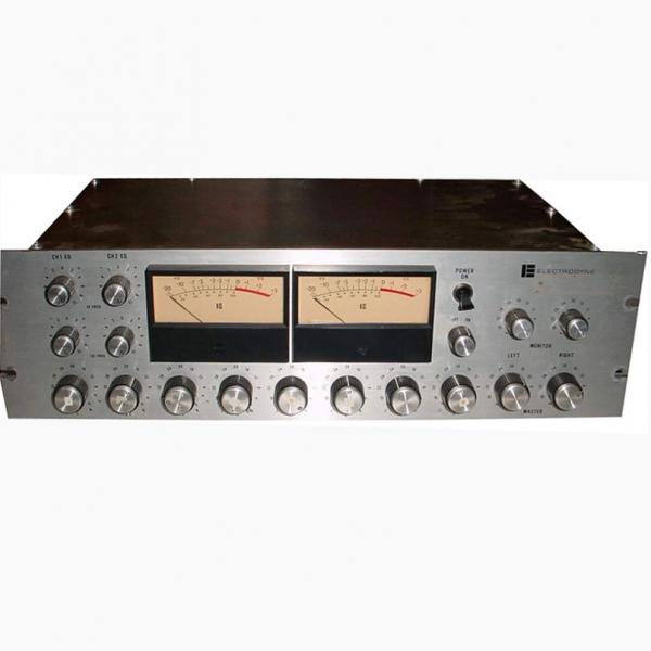 Electrodyne E802 Mixer