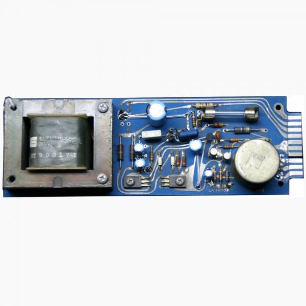 Electrodyne La1600 Utility Lineamp Card