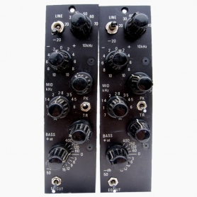 Helios 0011 Eq Preamp Early