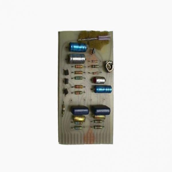 Helios Oscillator Card