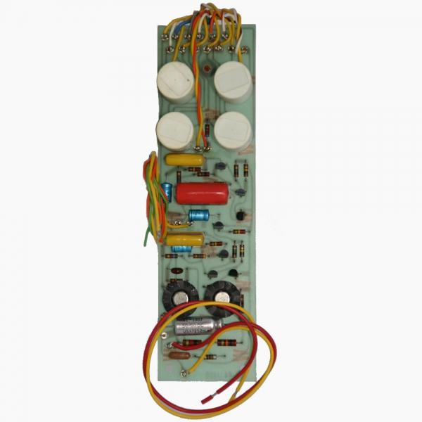 Langevin Am429 Am4a Channel Module Pca