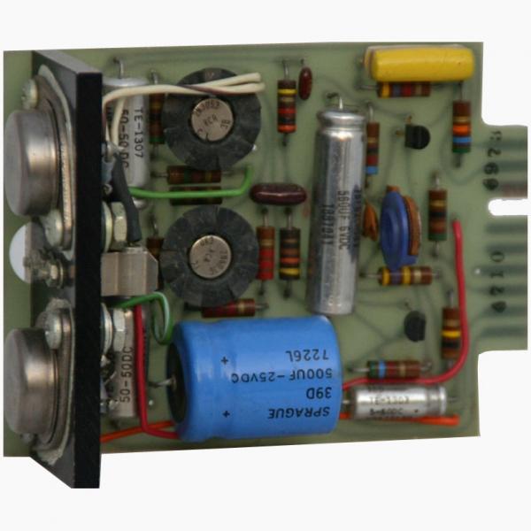 Langevin Am4710 10w Amp Card