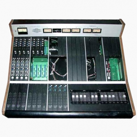 QEE | 248 Console (partial frame)
