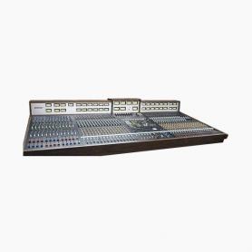 QEE | 3624 Console (Oral Roberts University)