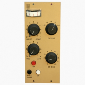QEE | AM-2b DS Opto Compressor