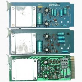 QEE | CA-127 CA-127a CA-137 Utility Amp Cards
