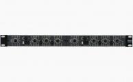 QEE | EQ-333c Dual EQ Rack