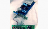 QEE   MP227 Preamp Kit (ver1 assy)