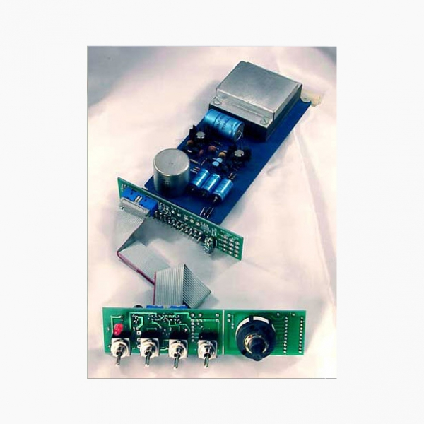 QEE | MP227 Preamp Kit (ver1 assy)