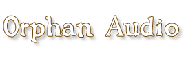 Orphan Audio