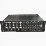 QEE | MP227 Custom 10 Channel Preamp Rack (Doug Grean)